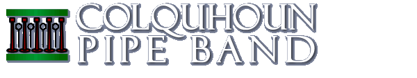 Colquhoun Logo and Header